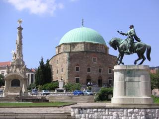 Pécs 2012